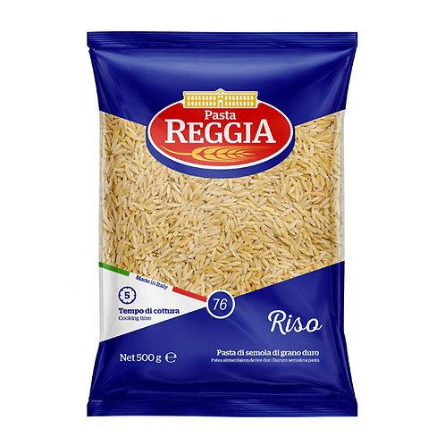 Těstovinová rýže (Riso) Reggia 500g
