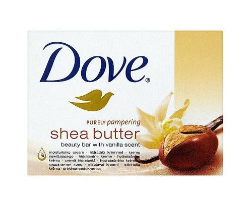Mýdlo DOVE Bambucké máslo 100g