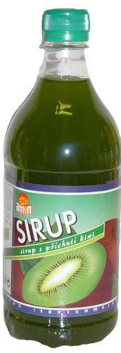 Sirup kiwi - 0,7l