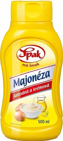 Majonéza Spak 500ml