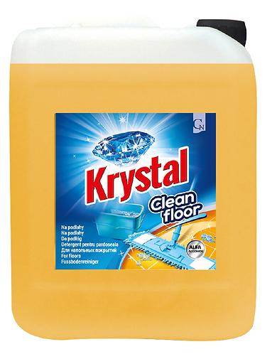Krystal na podlahy 5l