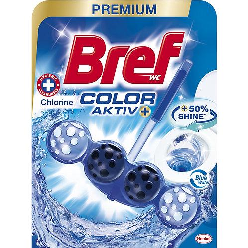 WC BREF kuličky BLUE AKTIV Chlorine