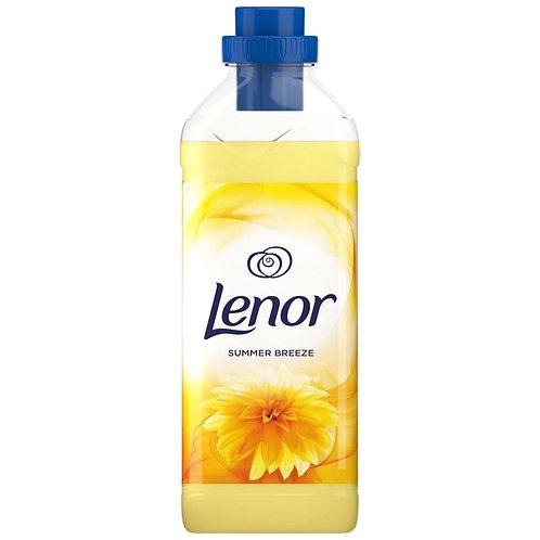 Lenor Summer aviváž - 930ml (31 dávek)