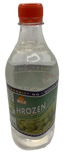 Hrozen sirup 0,7l
