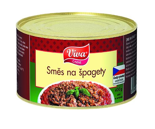Masová směs na špagety 400 g