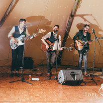 Tipi Hire North Yorkshire  - Entertainme