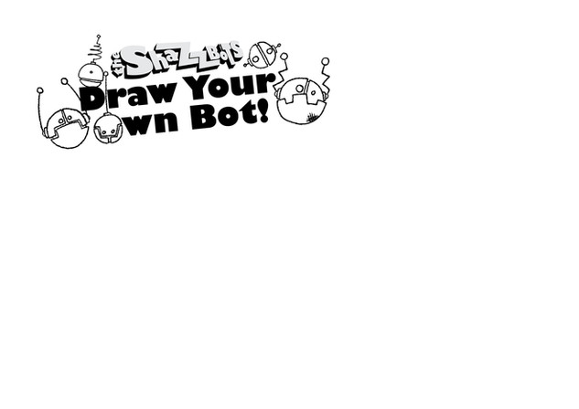 DRAW YOUR OWN BOT!