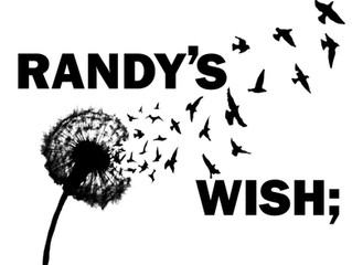 Randy's Wish: Scholarship Fund Announcement