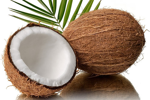 virgin Tahitian coconut oil 100 ml