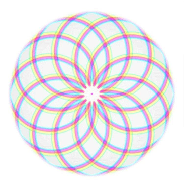 Inner Healing Sphere