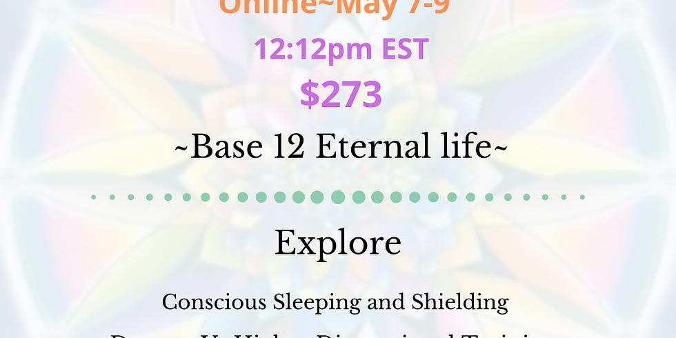 Cosmic Training Pt 2