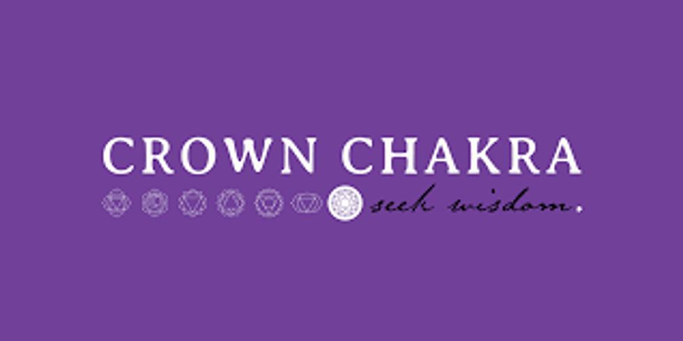 Crown Chakra- 7 Week Series