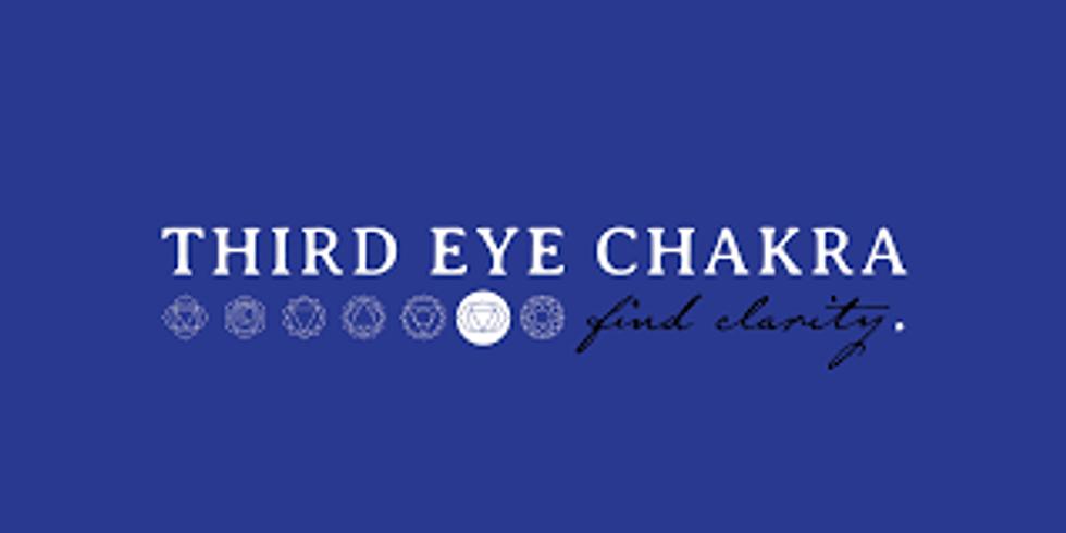 Third Eye Chakra- 7 Week Series
