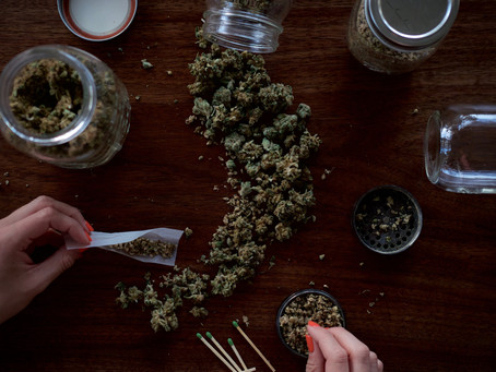 A Guide to Cannabis Consumption