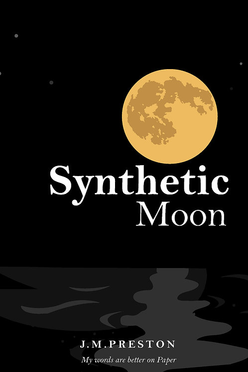 Synthetic Moon Digital Book 11