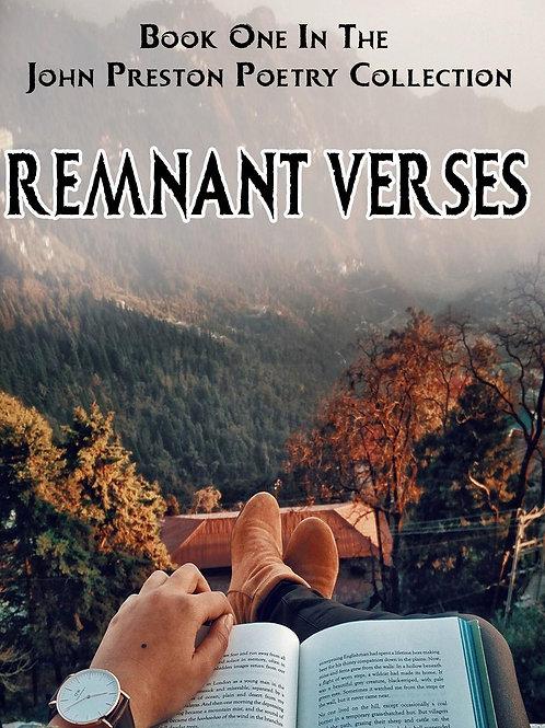 Remnant Verses Digital Book 1