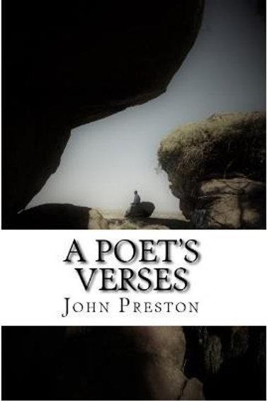 A Poet's Verses Digital book 3