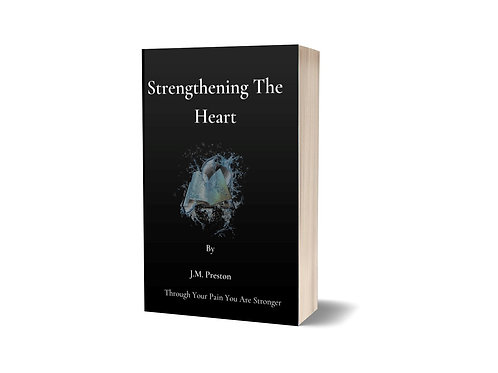 Strengthening The Heart E-Book