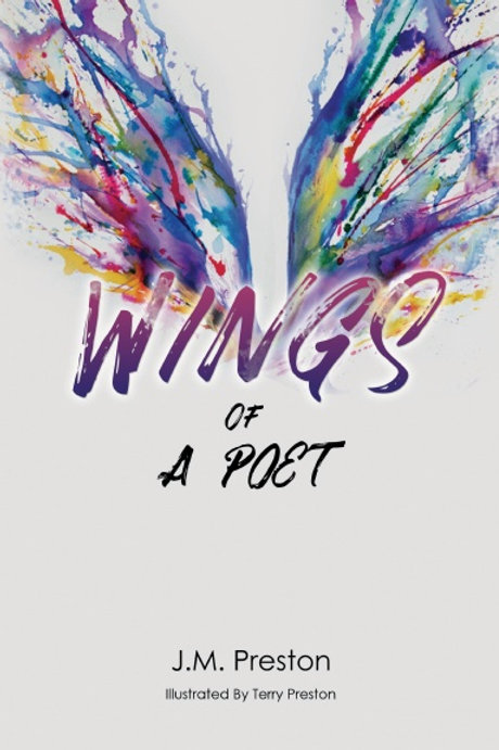 Wings Of a Poet Digital Book 6