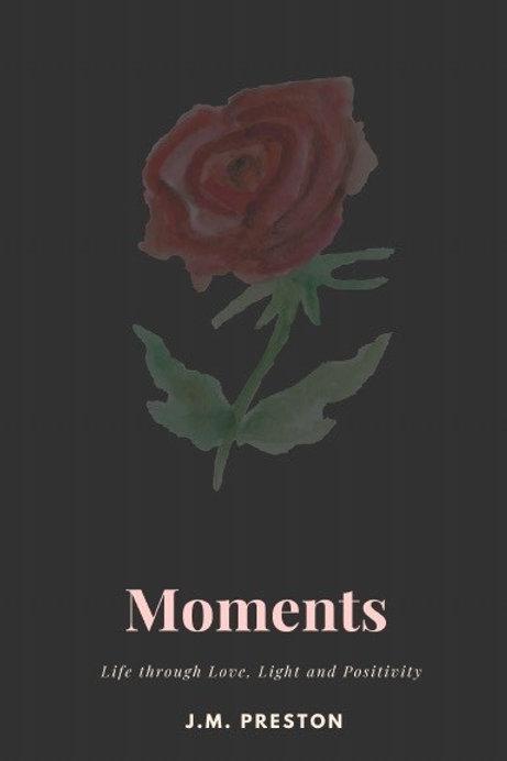 Moments- Digital Book 8