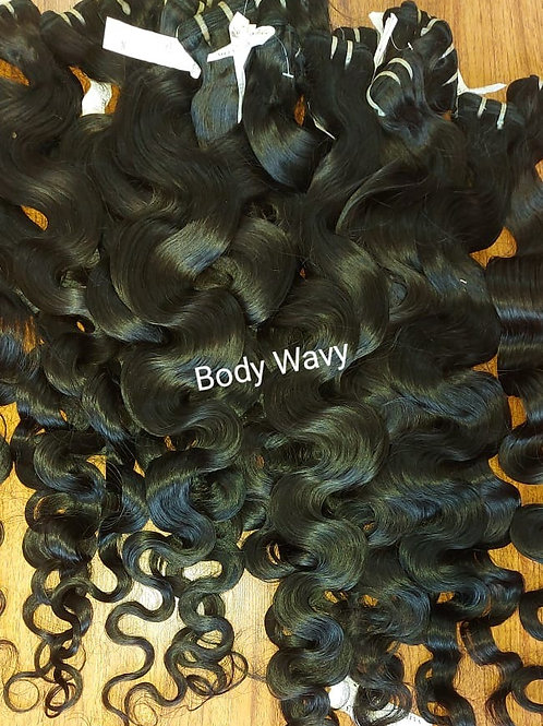 Vietnam 100% Virgin Humain Hair, Best Quality Hair Extension 10 bundles/