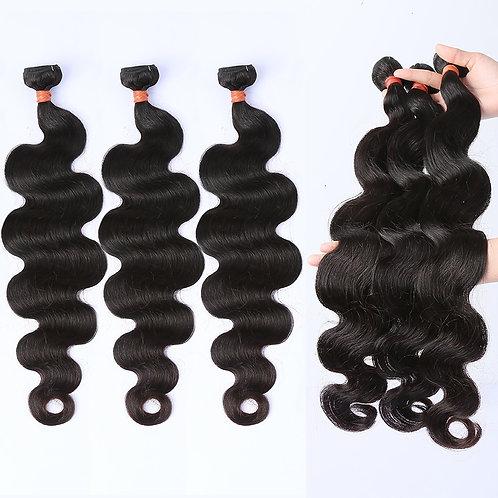 Brazilian Long length 30-40 Inch. Hair Extension