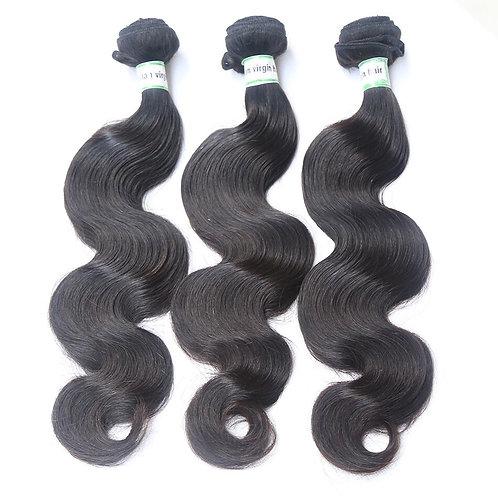 9A Brazilian Hair Extension