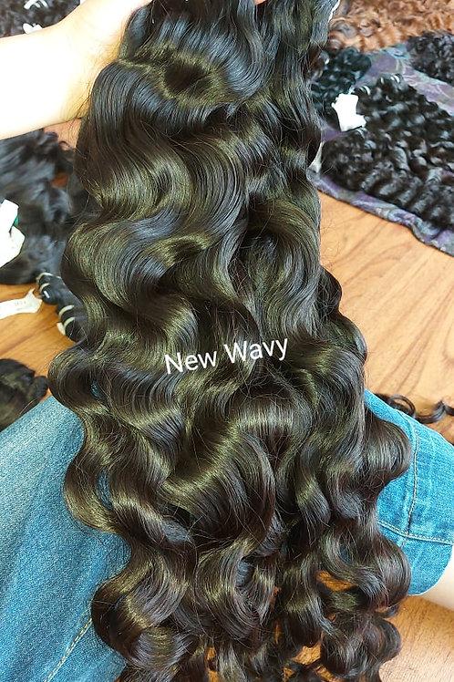 Vietnam 100% Virgin Humain Hair, Best Quality Hair Extension 10 bundles/lot