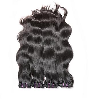 Brighten Star Natural Wave Hair Collecti