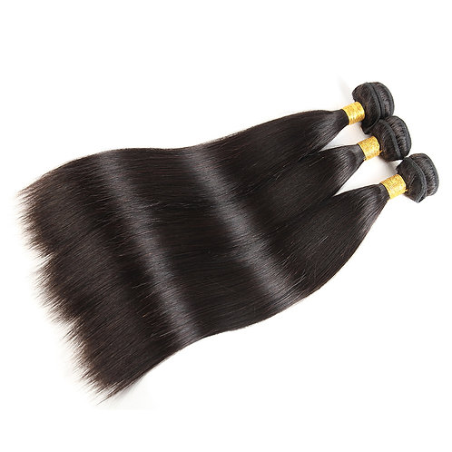 Malaysian Remi Straight Hair Extension