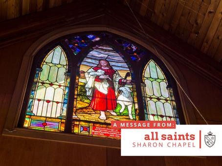 ShrineMont Parish Weekend Postponed to Summer 2021 + Refund Info