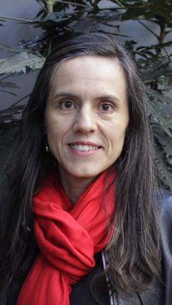 Angela Ivonne Castellanos