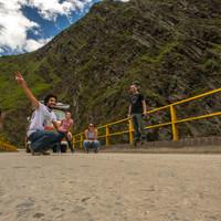 Papaya viaje Chivor - Cascadas - Borde Orinoquía (2 Días)