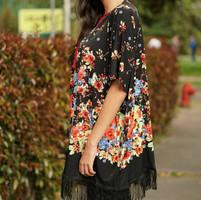 Kimono Corto