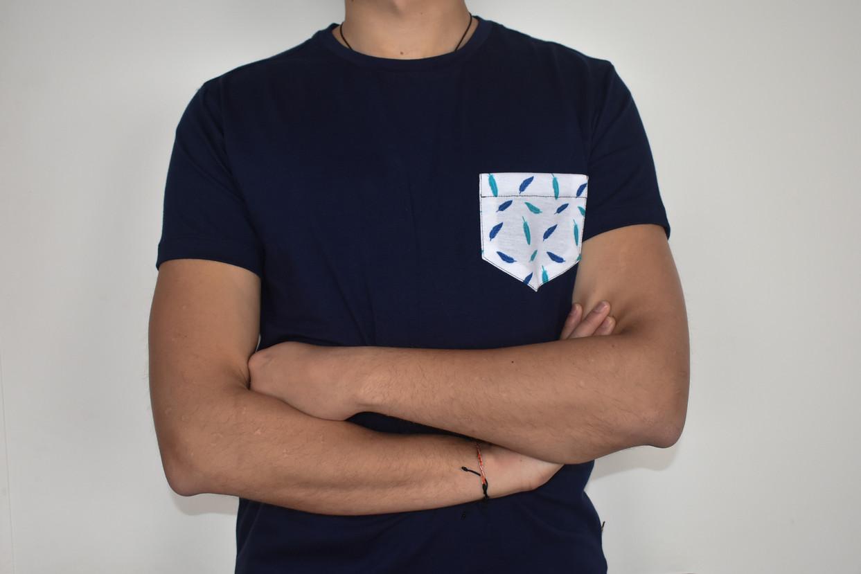 Kuna Azul