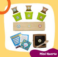 Mini Huerto