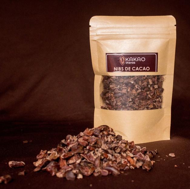 Nibs de Cacao (60gr)
