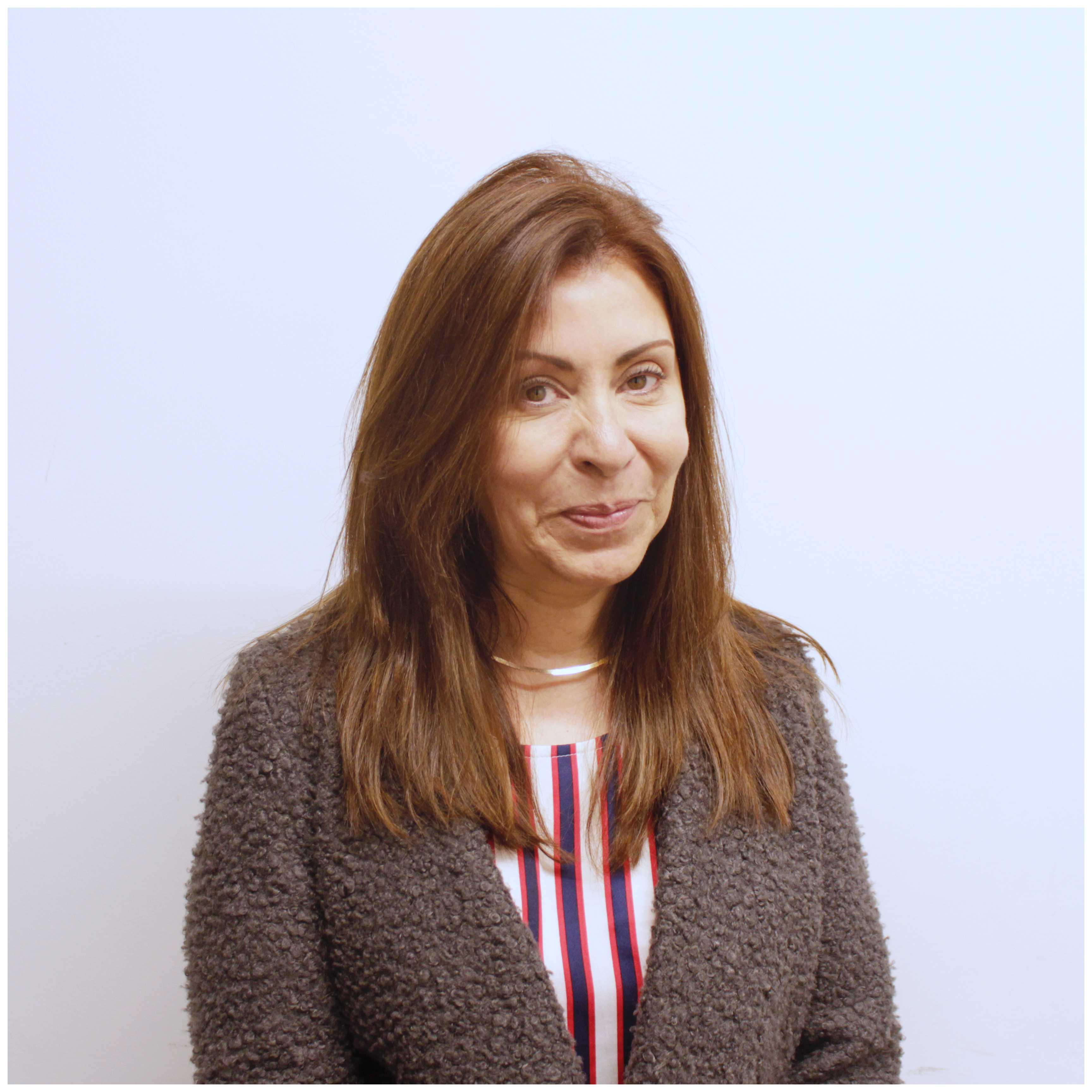 Alba Cristina Aparicio