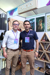 Amatai_Feria de Emprendimiento