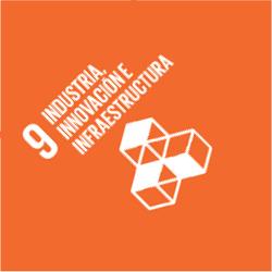ODS 9: Industria, Innovación, e Infraestructura