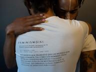 Camiseta - Feminismos
