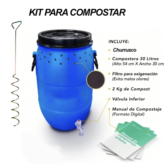 Kit de ComportAR