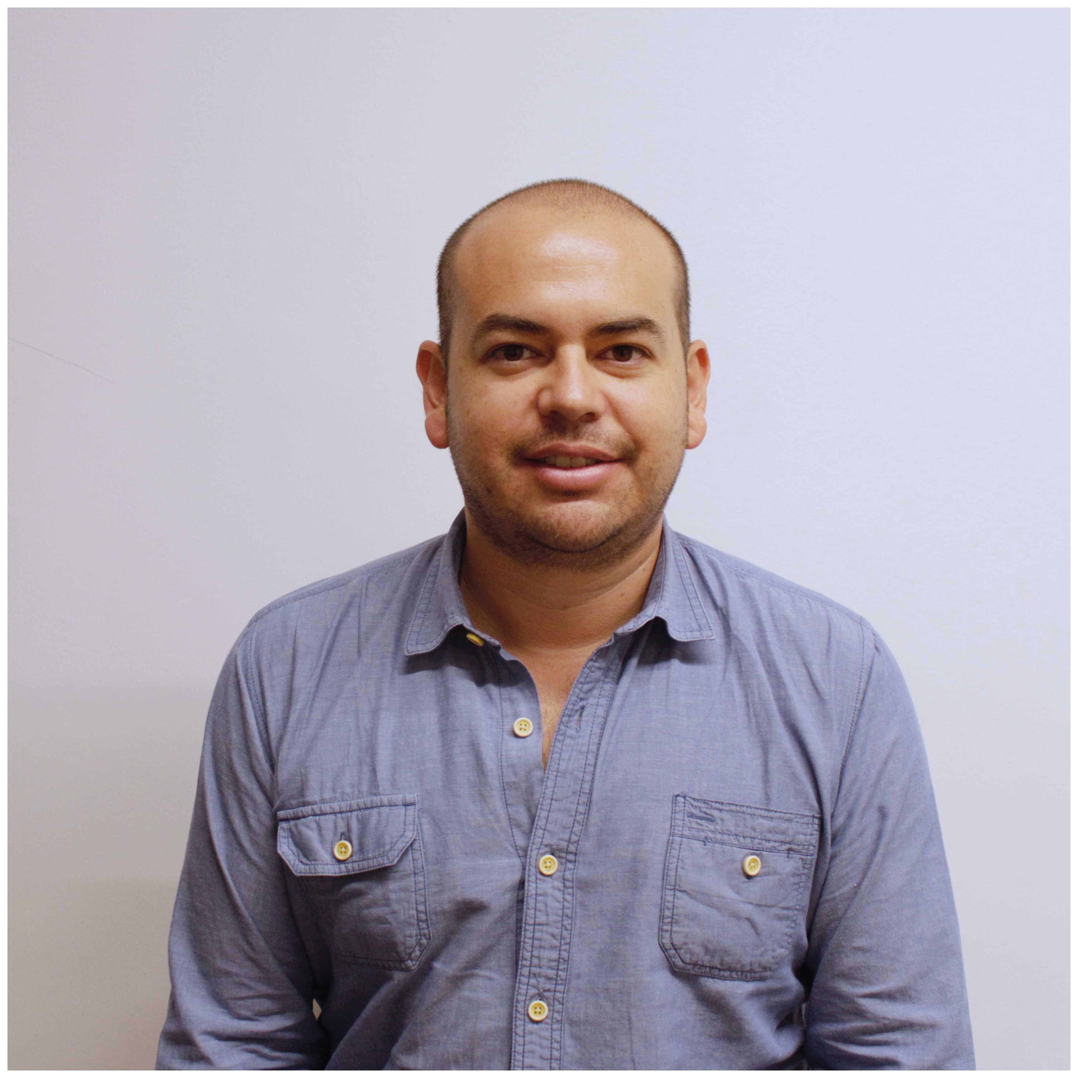Jorge Sierra Molina