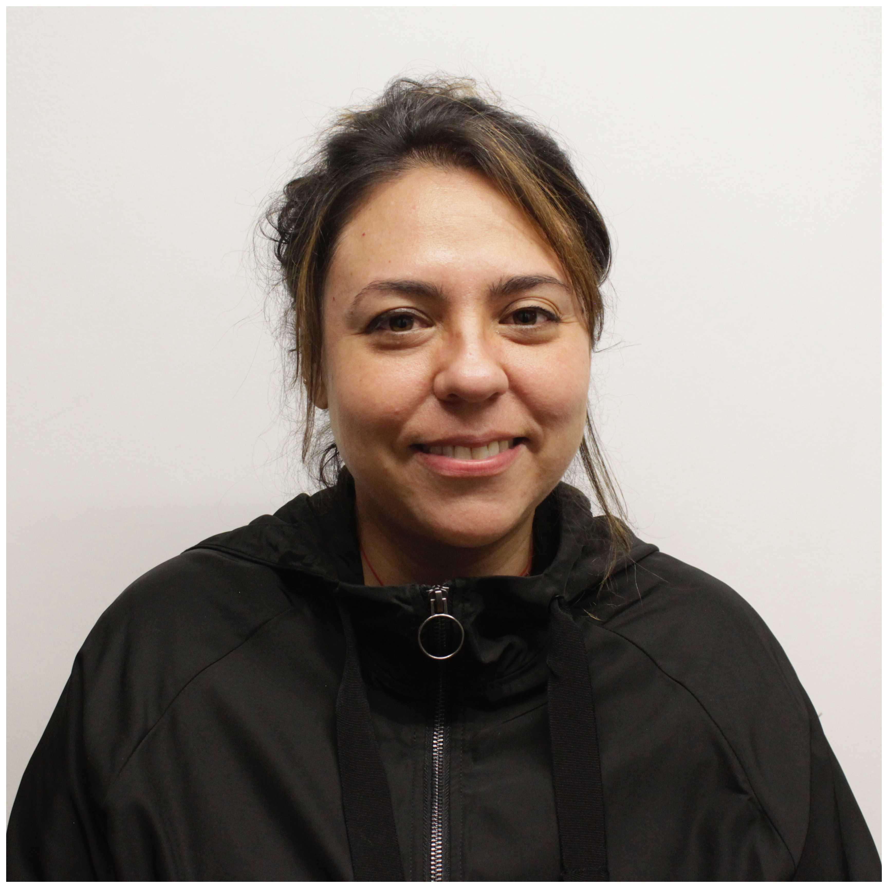 Vanessa Liévano