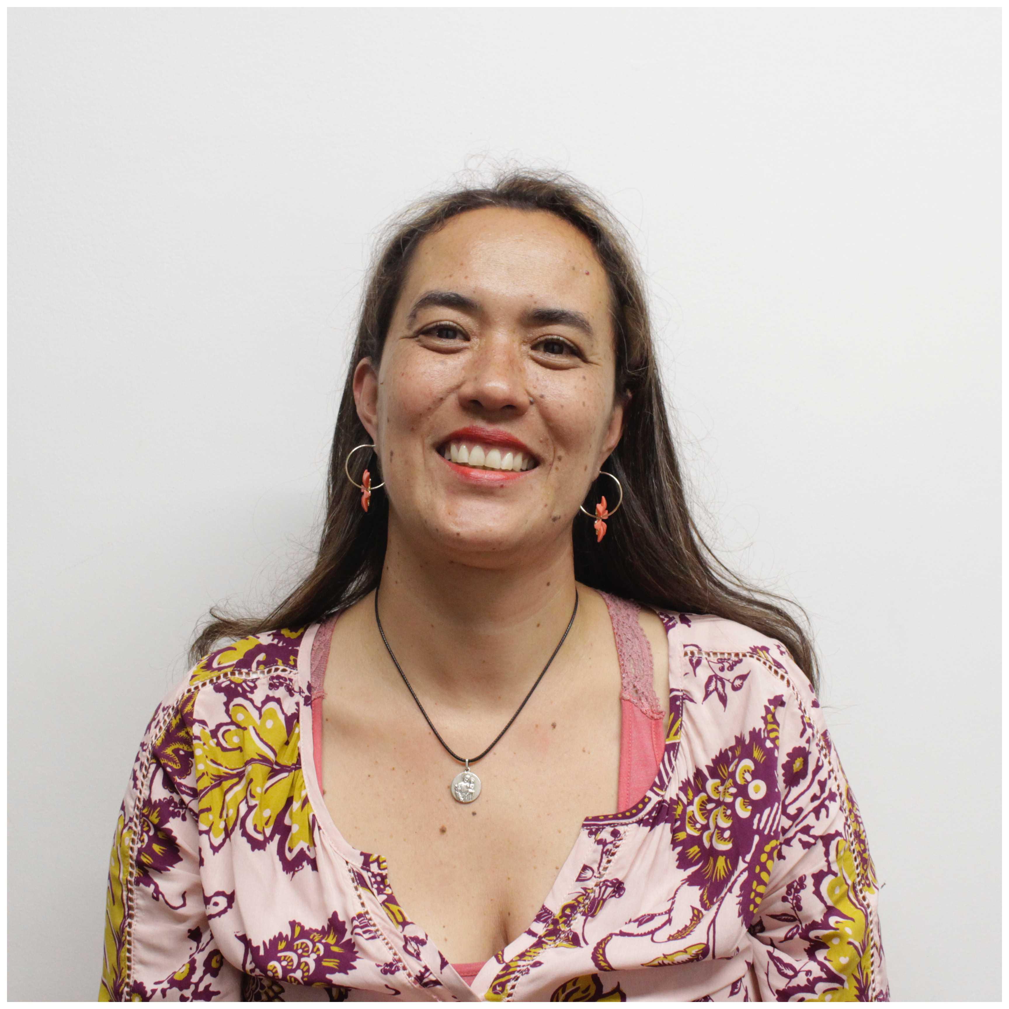 Maria Carolina Ortiz Garcia
