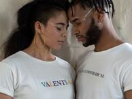 Camiseta - Valentia & Human_ Antipatriarcal