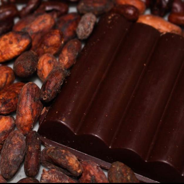 Chocolate sin azúcar (500g)