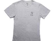 Camiseta Surinam Gris