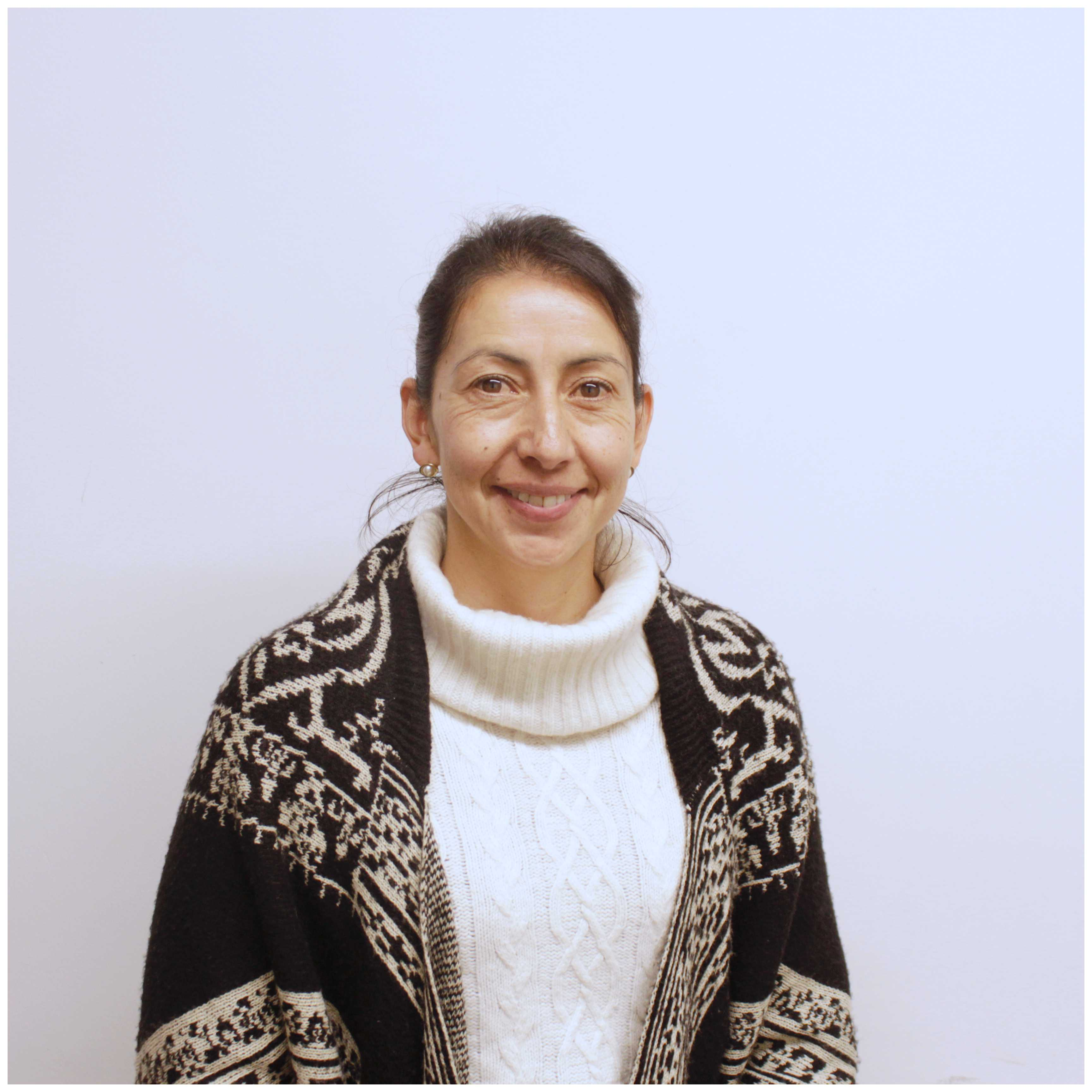 Mónica Granados