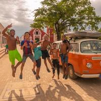 Papaya viaje a Mompox - Palomino - Guajira (12 Días)
